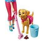 "Кукла Барби с собакой ""Уход за питомцами"", фото 5"