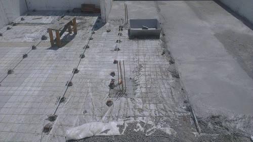 Строительство частного дома 3