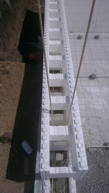 Строительство частного дома 4