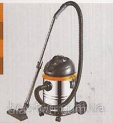 Пылесос промышленный 25л VERTEX VR-1600