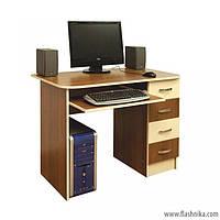 Компьютерный стол Ника 64 1200х600х750