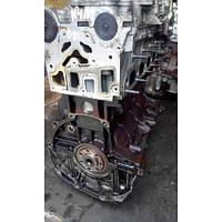 Двигатель Рено K4M D812 1.6 16V c фазером