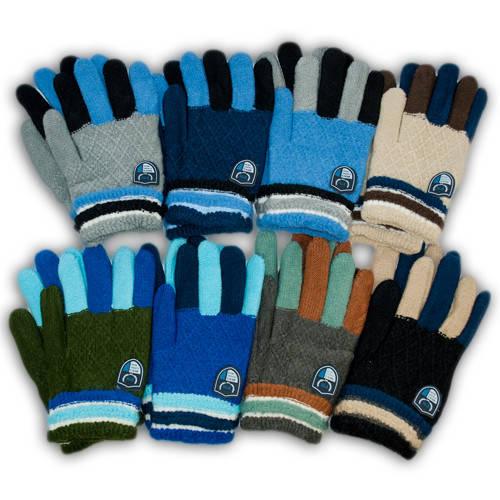 Детские перчатки для мальчика, C50