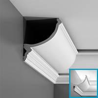 Карнизы для скрытого освещения ORAC DECOR (Орак Декор)  C900