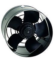 Осевой вентилятор в цилиндрическом корпусе Soler&Palau  (стальная крыльчатка) TREB/4-200 *230V 50Y60*