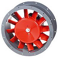 Осевой вентилятор в цилиндрическом корпусе Soler&Palau  (высоконапорные) TBT/2-400 (230/400V50HZ)