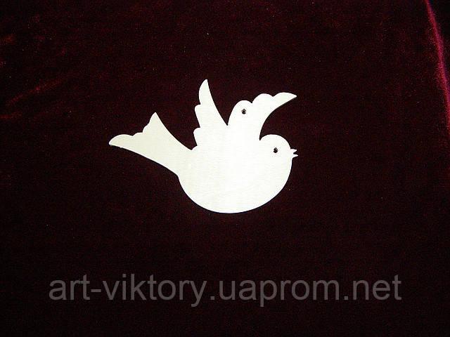 Птичка - подвеска