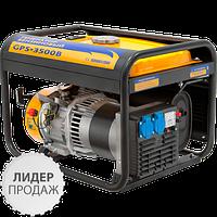 Генератор бензиновый SADKO GPS 3500В