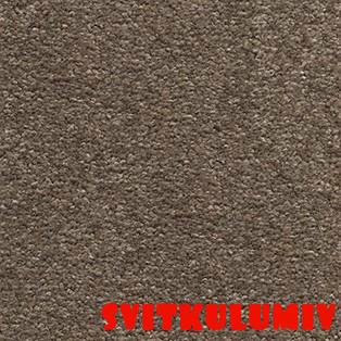 Ковролин TRESOR коричневый 37