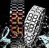 Часы - браслет Iron Samurai