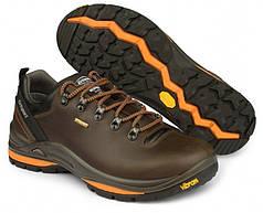 Чоловічі зимові черевики Grisport (Red Rock) 13507 коричневі