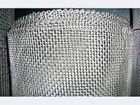 Сетка нержавеющая тканая ячейка 0,45х0,45 пруток 0,036