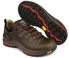 Чоловічі зимові черевики Grisport (Red Rock) 13507 коричнево-червоні