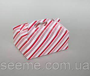 Коробка подарочная «Сундучок», 95x125x50 мм.