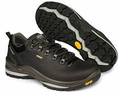 Чоловічі зимові черевики Grisport (Red Rock) 13507 чорні
