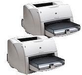 Продам  HP LaserJet 1300  в хорошем состоянии  (с новым картриджем) — 600 грн.