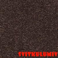 Ковролин TRESOR коричневый 40