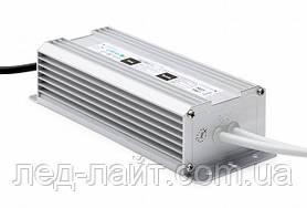 Блок питания 12В 10A 120Вт в герметичном корпусе (IP67)