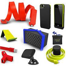 Аксесуари для планшетів і смартфонів