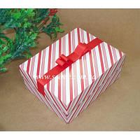 Коробка подарочная, 125x160x70 мм.