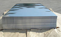 Лист н/ж 3,0 AISI 316,  3х1000х2000 TI кислотостойк. ГОСТ цена купить с доставкой по Украине от ТОВ Айгрант