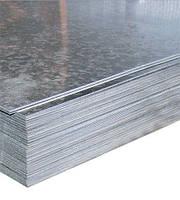 Лист холоднокатаный 0.5x1000x2000 ГОСТ цена купить доставка по Украине! хк