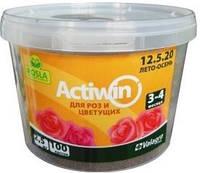 Комплексное минеральное удобрение для роз Actiwin