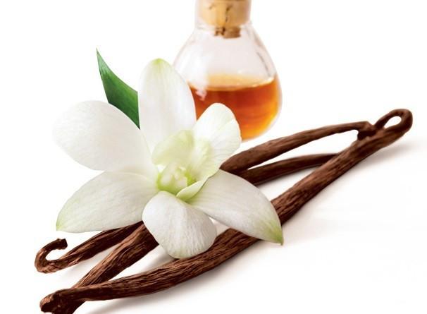 Натуральная ваниль