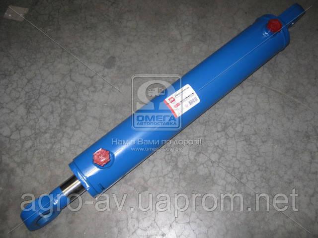Гидроцилиндр (Ц80/40х400-3.22) ПКУ-0.8, СНУ-550, ПСБ-800, КУН-10 80/40x400-3.22