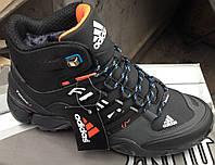 """Зимние кроссовки """"Adidas Core-tex"""" мужские"""