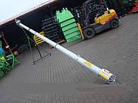 Погрузчик зерна CUL-MET 8 м (Польша)