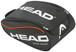 Качественная сумка для обуви  283255 Tour Team Shoebag  BKBK HEAD