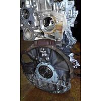 Двигатель Рено M9R 2.0 DCI