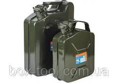 Канистра металлическая Miol 80-748 - 10 литров