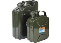 Канистра металлическая Miol 80-750 - 20 литров
