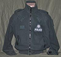 Мембранный полицейский флис windstopper . Northern Ireland Police., фото 1