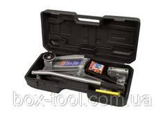 Домкрат гидравлический гаражный Miol 80-101