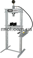 Пресс гидравлический Miol 80-433