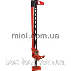 Домкрат реечный Miol 80-497 - 120 см