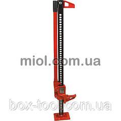 Домкрат реечный Miol 80-497 - 155 см