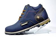 Ботинки кожаные мужские Columbia зимние