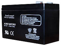 Аккумулятор для детского электромобиля 12V вольт 9.5 ah ампер