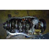 Низ мотора K7J 1.4 8V