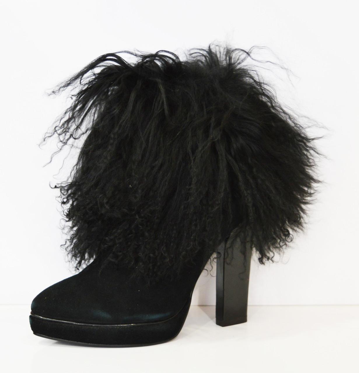 Женские ботинки Antonio Biaggi 12062
