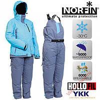 Женский зимний костюм NORFIN SNOWFLAKE - XL