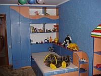 Мебель для детских комнат