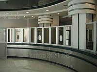 Мебель для банков- касса