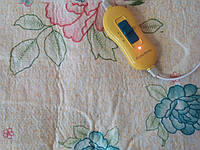 Електро простынь полуторная эконом-вариант с гарантией