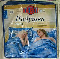 Упаковка сумка для подушек текстиля на змейке 50*70, фото 1