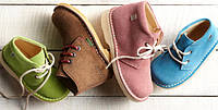 Демисезонная Обувь для девочек и мальчиков!